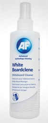 Whiteboard cleaner  250ml AF