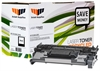 MM recyled HP toner 26X (CF226X) sort