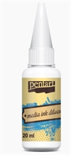 Pentart Media Ink forynder 20ml