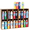 Akryl Hobbymaling 250ml. flaske Plus color hobbymaling