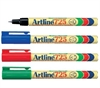 Artline 725 tuschpen 0,4mm skrivetykkelse
