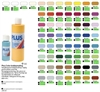 Acryl Hobbymaling 250ml. flaske Plus color hobbymaling